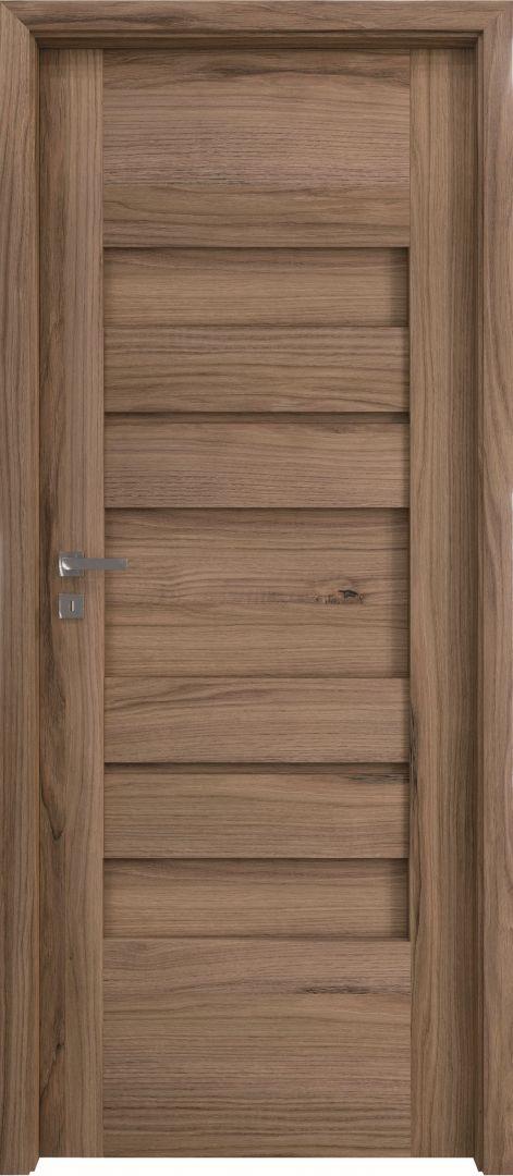 Nowa kolekcja drzwi wewnętrznych Pasaro. Fot. Invado