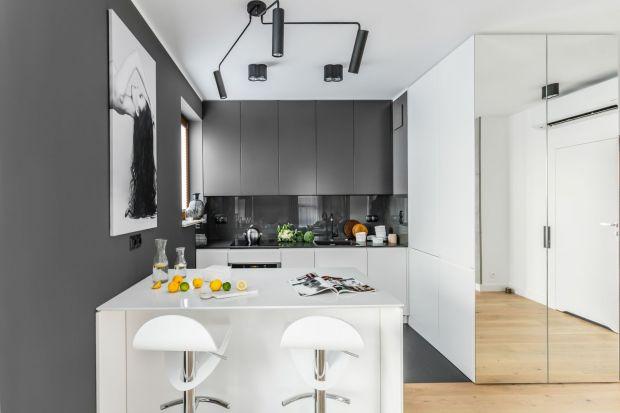 Luksusowa kuchnia. Zobacz projekty polskich architektów