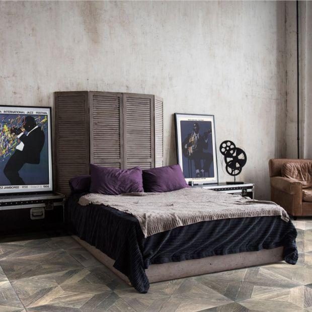 Modna sypialnia: 12 trendowych propozycji