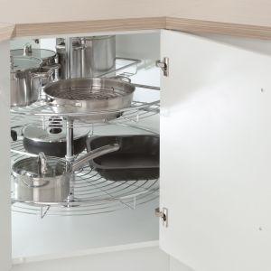 Warto zwrócić uwagę na konfigurację poszczególnych systemów przeznaczonych do rogu i wydawałoby się drobnych elementów, które znacząco podnoszą ich walory użytkowe. Fot. Rejs