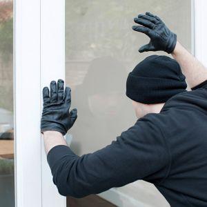 Bezpieczny dom - system Guard REHAU. Fot. REHAU