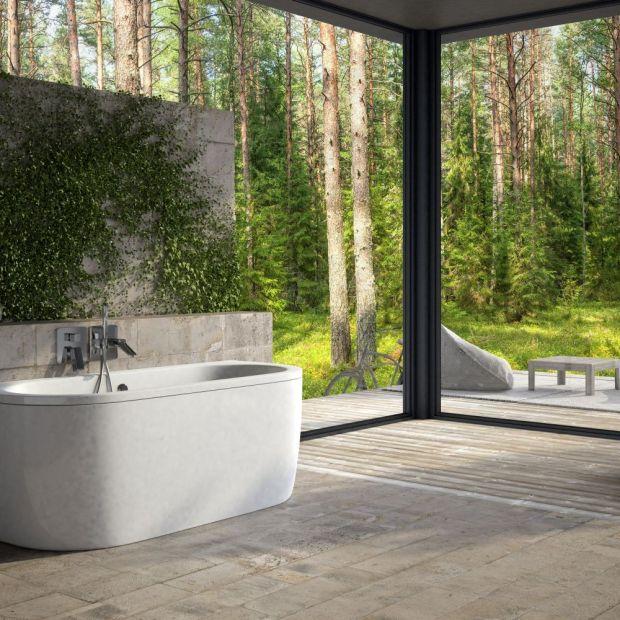 Nowoczesna łazienka - 10 propozycji producentów wyposażenia