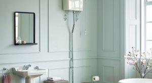 Nowa kolekcja ceramiki łazienkowej to gratka dla wielbicieli stylu retro w wydaniu glamour. Będzie idealna do eleganckich łazienek w starych kamienicach, do stylowych toalet w zabytkowych dworkach czy wystawnych pokojów kąpielowych.