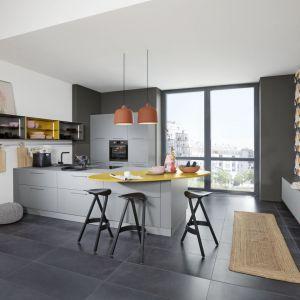Fronty kuchnia Vida wykonane są z materiałów całkowicie odnawialnych. Fot. Nolte Küchen