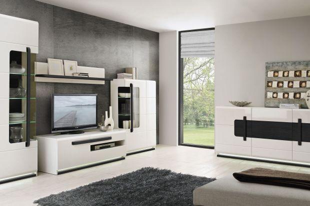 Szafka pod telewizor - zobacz piękne kolekcje
