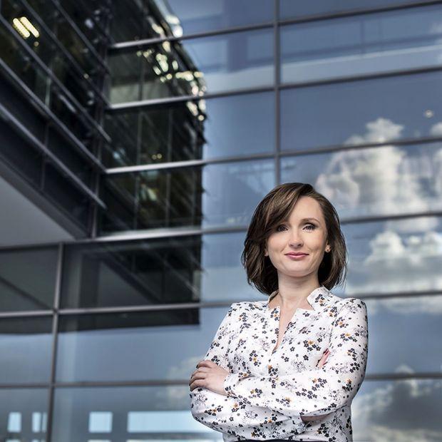 Monika Gawanowska: przestańmy myśleć o LinkedIn jak o internetowym CV