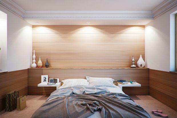 Mała sypialnia - 3 ważne rady dla urządzających