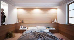 Na sypialnię z reguły przeznaczamy najmniejszy pokój w mieszkaniu. Warto jednak wiedzieć, że nawet na ograniczonej powierzchni można stworzyć ciekawą i funkcjonalną aranżację. Na co zwrócić uwagę podczas urządzania małej sypialni?