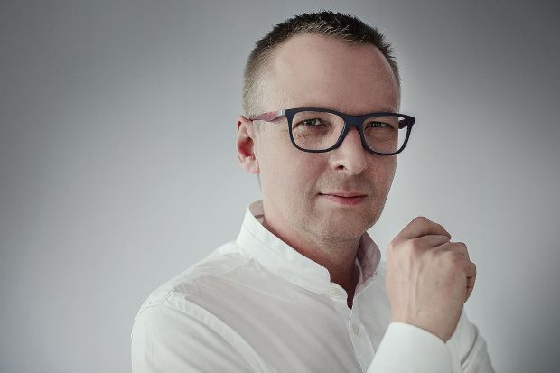 Marcin Jędrzak: Jeśli chcemy być pierwsi, musimy patrzeć dalej