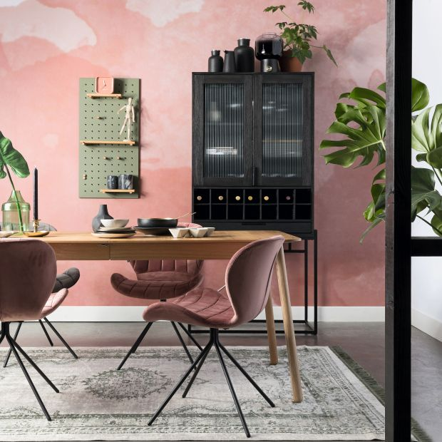 Krzesła do jadalni - piękne i wygodne modele