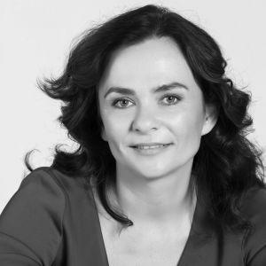 Magdalena Federowicz-Boule, architekt, prezes zarządu Tremend
