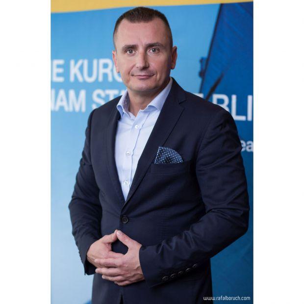 Juliusz Pakuński o logistyce i merchandisingu na przykładzie działalności firmy Dachser