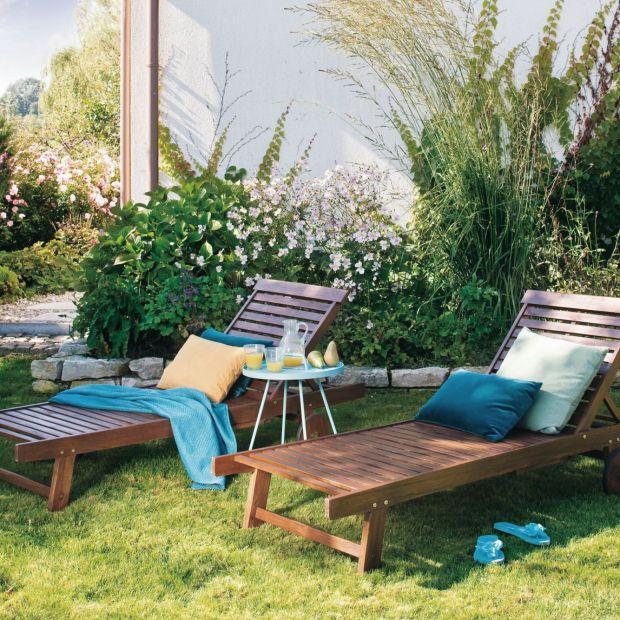Drewno na tarasie i w ogrodzie. Poznaj sposoby impregnacji