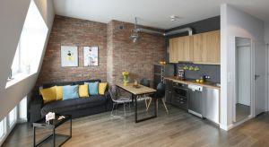 Wiosna to czas, kiedy wiele osób decyduje się na zmianę mieszkania. Sezonowo rosnący popyt na lokum do wynajęcia można w pełni wykorzystać, wprowadzając proste i niedrogie modyfikacje.