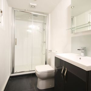 Wentylator w łazience. Fot. Pixabay
