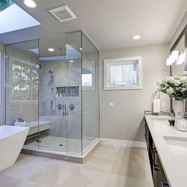Praktyczna łazienka - zadbaj o właściwą wentylację