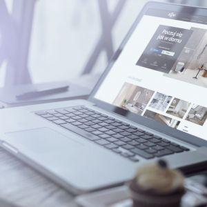 Na portalu Domni.pl będą prezentowane oferty producentów i marek obecnych w sieci BLU. Będzie tam jednak głównie promowana marka własna Azario, a także marki dedykowane dla sieci, czy produkty i kolekcje produkowane dla BLU na wyłączność pod markami producentów. Fot. BLU, Grupa Refleks, Synage