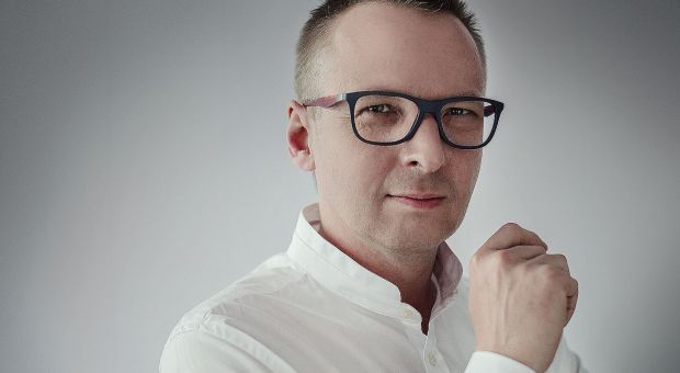 FBŁiK: rozmowa z projektantem Marcinem Jędrzakiem
