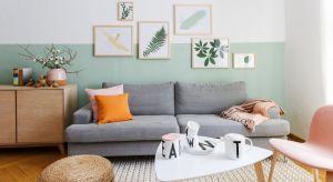 Jak zawsze na wiosnę – będzie zielono! My też kochamy rośliny – dlatego mamy garść inspiracji, w którychznajdziecie wszystko, co sprawi że Wasz dom zakwitnie!