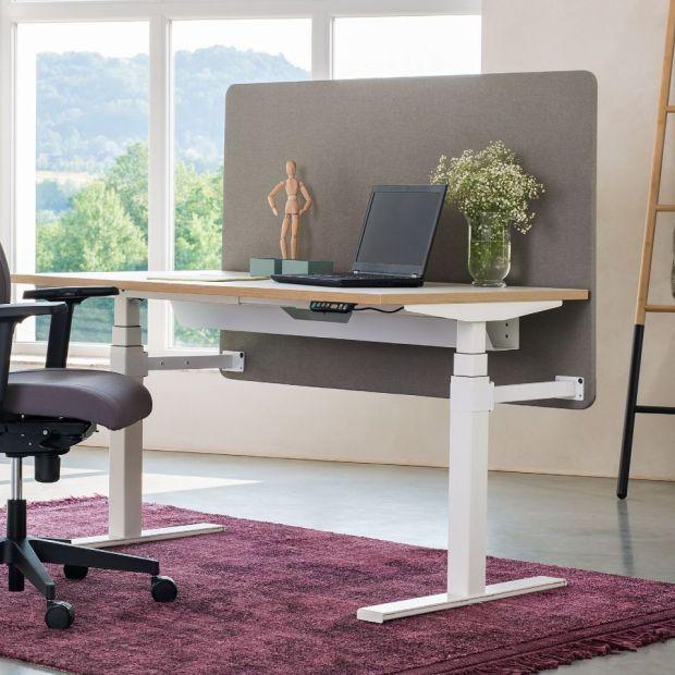 Praca w domu. Kilka dobrych pomysłów domowego biura.