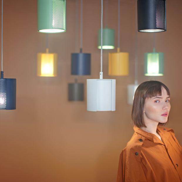 Polski design: lampa, która zmienia nastrój