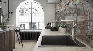 Nowa seria baterii pozwala stworzyć wymarzone wnętrze, a nawet zaprojektować mieszkanie tak, aby kuchnia i łazienka stanowiły duet idealny. Czystość formy daje możliwość uzyskania niepowtarzalnego charakteru, a co za tym idzie nadanie odpowiedni