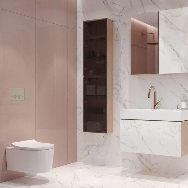 Wyposażenie łazienki - poznaj trendy na 2019 rok