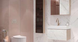 Nowoczesne łazienki to wnętrza projektowane z dbałością o każdy szczegół. Właśnie w nich spędzamy dużą część naszego dnia, dbając o codzienną higienę czy poszukując chwili relaksu. Powinny zatem łączyć w sobie zarówno funkcjonalno�