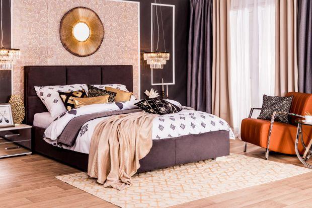 Styl art déco to połączenie harmonii i pewnego rodzaju przepychu. Jeśli marzy Ci się oryginalna sypialnia ten styl jest właśnie dla Ciebie. Puść wodze fantazji i przenieś się do lat 30. XX wieku.
