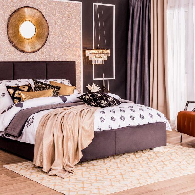 Sypialnia w stylu art déco - poradnik dla urządzających