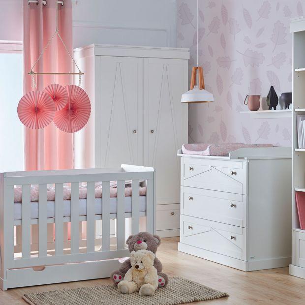 Meble do pokoju dziecka - elegancka i  ponadczasowa kolekcja
