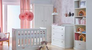 Nowa, ponadczasowakolekcja mebli do pokoju dziecka utrzymana w stylistyce classic modern.To element wystroju przestrzeni dla dziecka w każdym wieku.