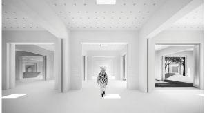 """Pracownia JEMS Architekci zwyciężyła w międzynarodowym konkursie architektoniczno-urbanistycznym na koncepcję Centrum Literatury i Języka """"Planeta Lem"""" w Krakowie. Zwycięska koncepcja w subtelny sposób odnosi się do futurystycznej wizji świa"""