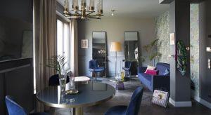 Urokliwy apartament przy Mauerpark w sercu Berlina zgrabnie wpisuje się w charakter dzielnicy, w której się znajduje. W jego wystroju odbicie znalazła też osobowość właścicielki - osoby obdarzonej dużym poczuciem humoru oraz dystansem do siebie