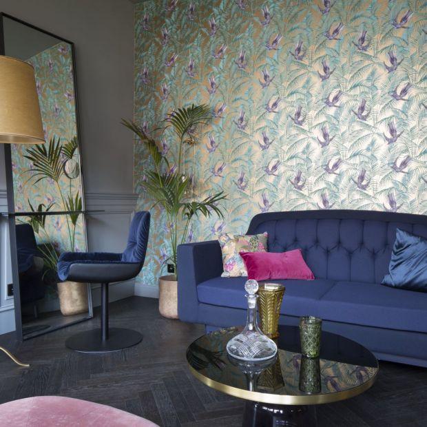 Urokliwy apartament w sercu Berlina. Zobacz ciekawą realizację!