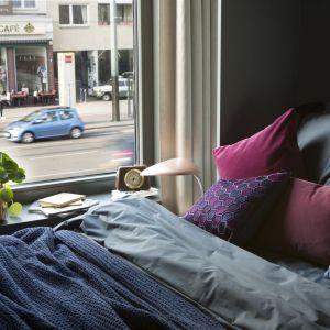 Urokliwy apartament przy Mauerpark w sercu Berlina. Projekt: Michał Gulajski, Wnętrza Michała, Fot. Piotr Mastalerz