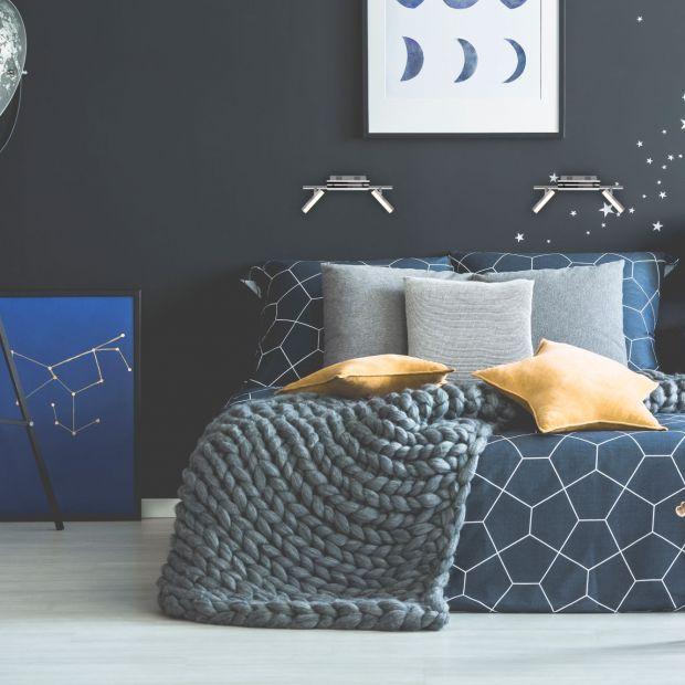 Aranżacja sypialni - 3 dobre rozwiązania