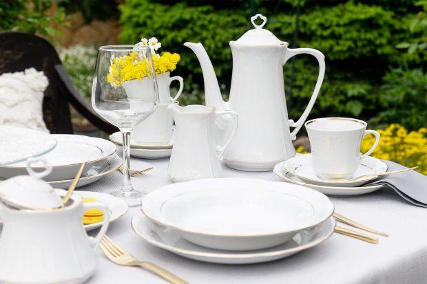 Piękna porcelana - zobacz wiosenną kolekcję