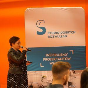 Studio Dobrych Rozwiązań w Białystok 2019