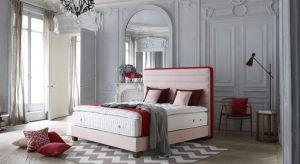 Nie bez powodu markę tę określa się jako haute couture w świecie ekskluzywnych sypialni. Dobry rzemieślnik i najlepszej jakości materiały to w tym przypadku gwarancja komfortowego snu.