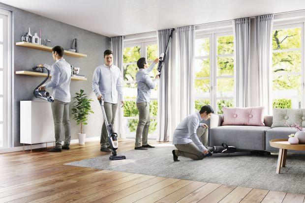 Czysty dom - 5 sposobów na wiosenne porządki