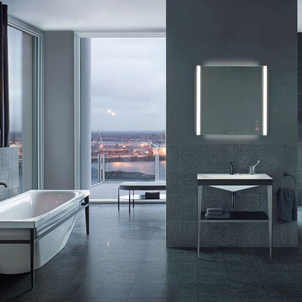 Nowość do łazienki - elegancka seria wyposażenia