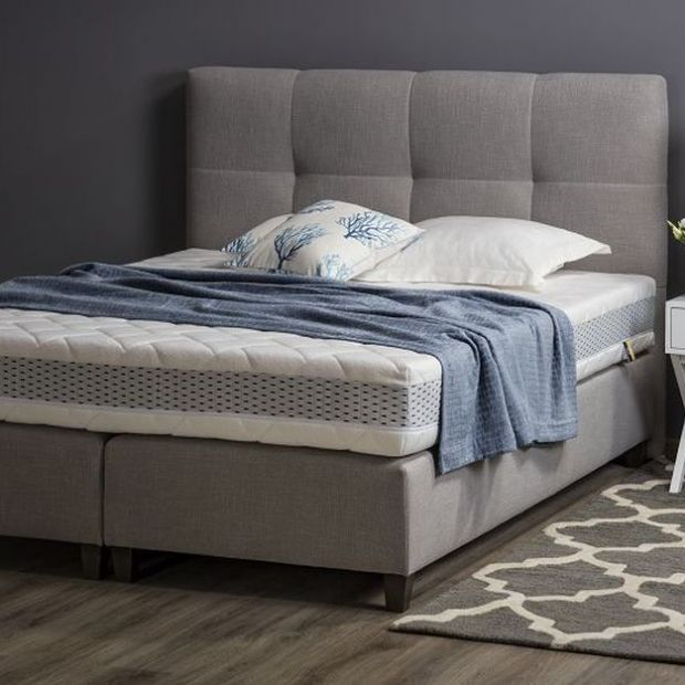 Przytulna sypialnia - podstawy dobrego snu