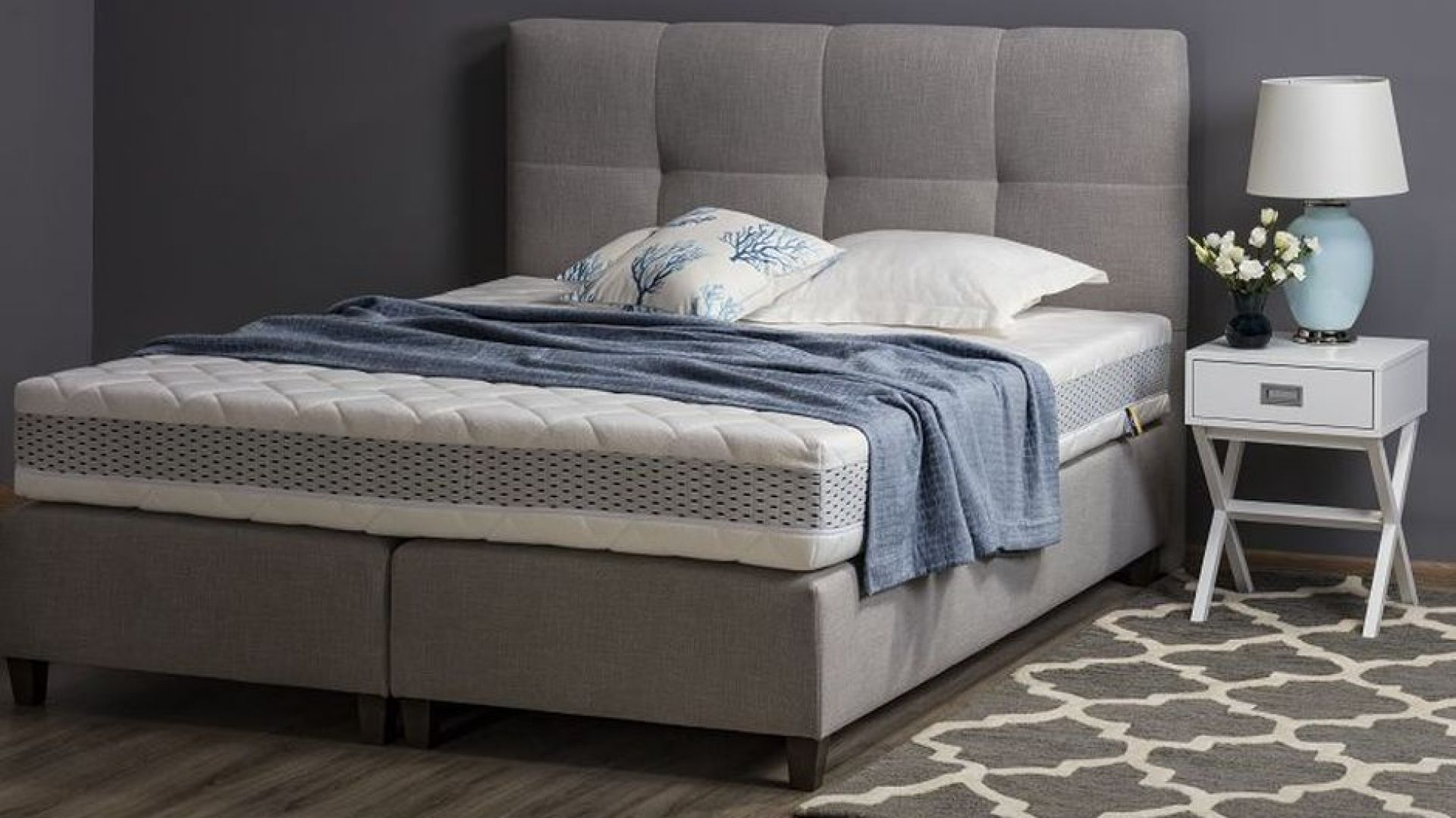 Przytulna Sypialnia Podstawy Dobrego Snu
