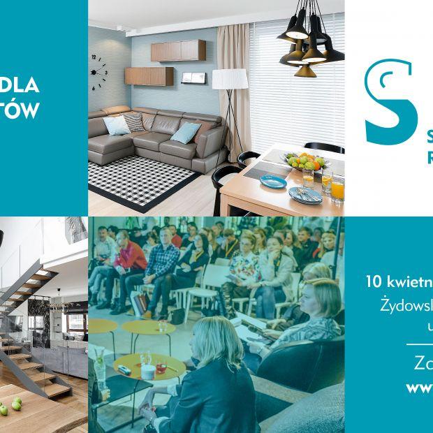 10 kwietnia na spotkanie SDR zapraszamy architektów wnętrz z Krakowa