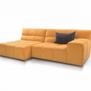 Meble do salonu: sofa Alice. Fot. Inspirium