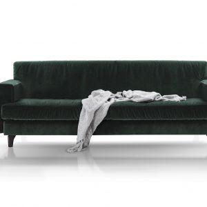 Meble do salonu: sofa Rio. Fot. Inspirium