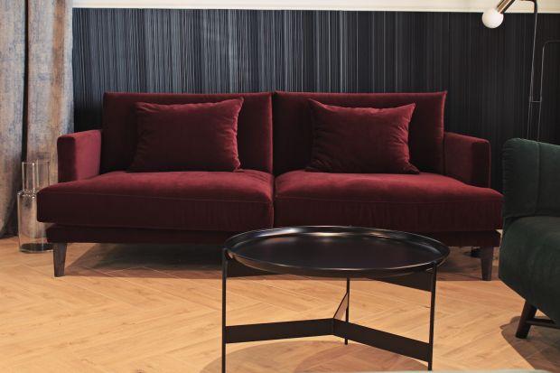 Meble do salonu. Zobacz komfortowe sofy