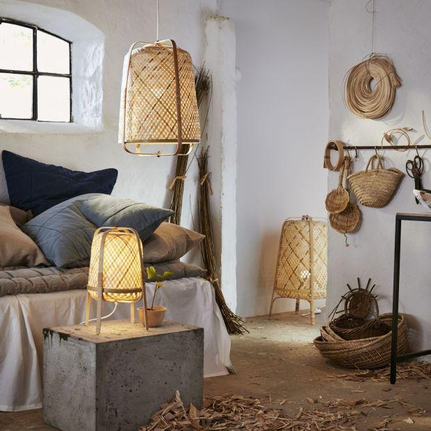 Wnętrze na wiosnę. Zobacz nowości IKEA