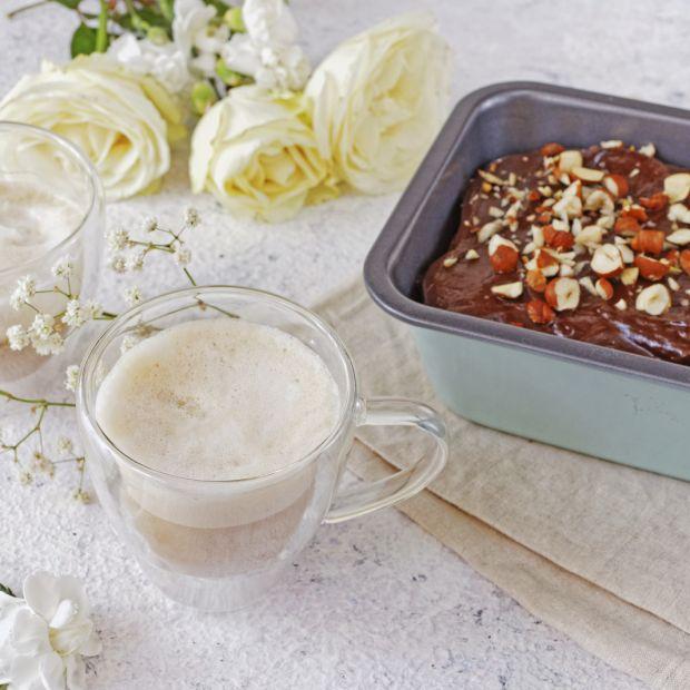 Słodka kuchnia - pyszny keks na początek wiosny